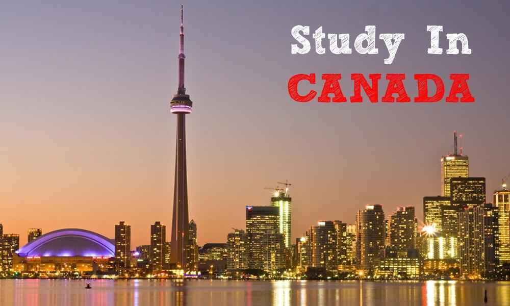 Study Costs in Canada